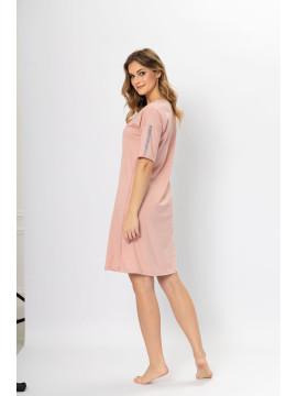 Piżama męska ze ściągaczami ARON