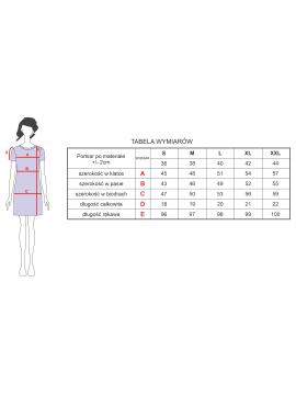 Legginsy / tregginsy jeans TIMEA