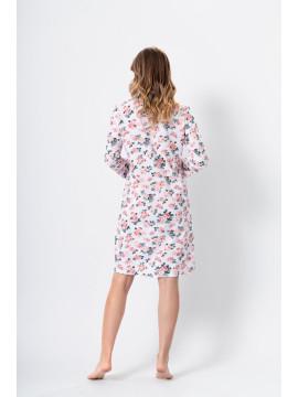 Krótka piżama męska EMILIANO