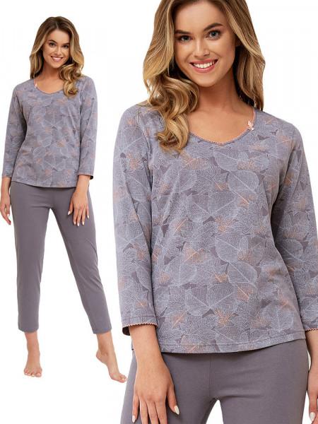 Leginsy Super Push-Up, wyszczuplające nogi IGGY