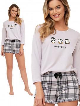 Tregginsy / leginsy spodnie MARIKA